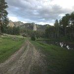 Echo valley park