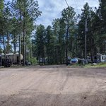 Fort welikit family campground