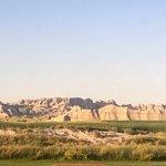 Badlands ranch and resort