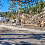 Miners rv park and mt rushmore travelodge