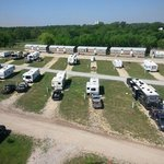 Big chief rv park ponca city