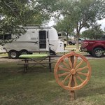 Gunsmoke rv park