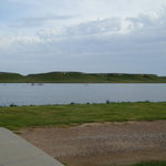 Horse thief reservoir