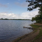 Milford lake loop
