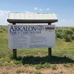 Arkalon rv park