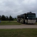 High plains camping and rv resort