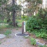Hampshire rocks campground