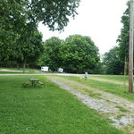 White acres campground