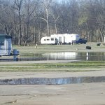 Beach bend family campground