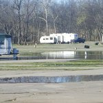 Beech bend family campground