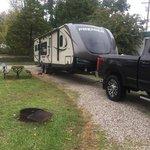 Singing hills rv park campground