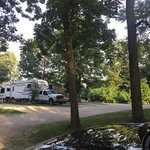 Elizabethtown crossroads campground