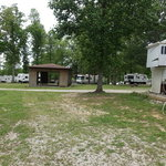 Glendale campground