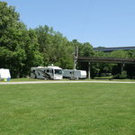 Camp nelson rv park