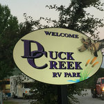 Duck creek rv park kentucky