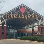 Diamond jacks casino resort