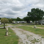 Bayou wilderness rv resort
