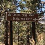 Heart bar campground