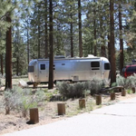 Heart bar campground