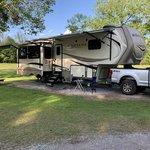 Frenchmans wilderness campground