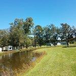 Quiet oaks rv park louisiana