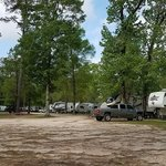 River bend rv park louisiana