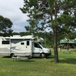 Ajax country livin rv park