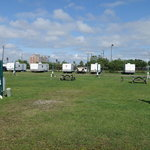 Mardi gras rv park campground