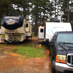 Hilltop campgrounds rv park