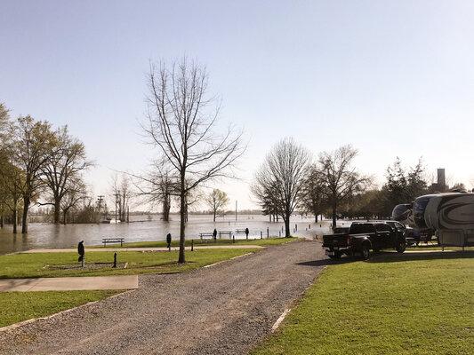 River view rv park resort