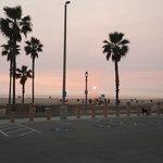 Sunset vista rv park