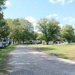 Goose bay marina campground