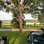 Prairie cove campground and rv park