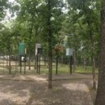 Crow wing campground