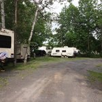 Arnolds campground