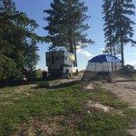 The pines at kabetogama resort