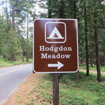Hodgdon meadow