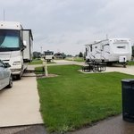 Jackpot junction casino campground