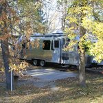 Spruce hill campgrounds