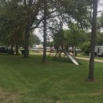 Fish lake acres campground