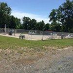 Wildwood campground minnesota