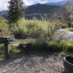 Lower honeymoon flat campground