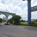 Hollywood casino tunica rv park