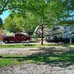 Natchez trace rv park