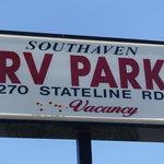 Southaven rv park