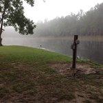 Lake a way camp grounds