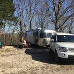 Branson treehouse adventures rv park