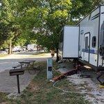 Americas best campground
