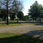 Big barn rv park