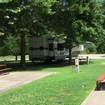 Paradise valley camping club